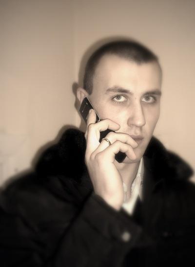 Николай Филиппов, 6 июня 1989, Барановичи, id116236093