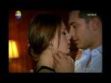Çağatay Ulusoy ve Gizem Karaca emir & güneş öpüşme sahneleri