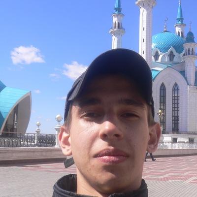 Дмитрий Кузнецов, 8 февраля 1996, Санкт-Петербург, id133971612