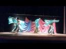 Academia de Danzas Arabes ZAMIA de Talca invitada especial a la Gala de HORUS Agrupación Maule