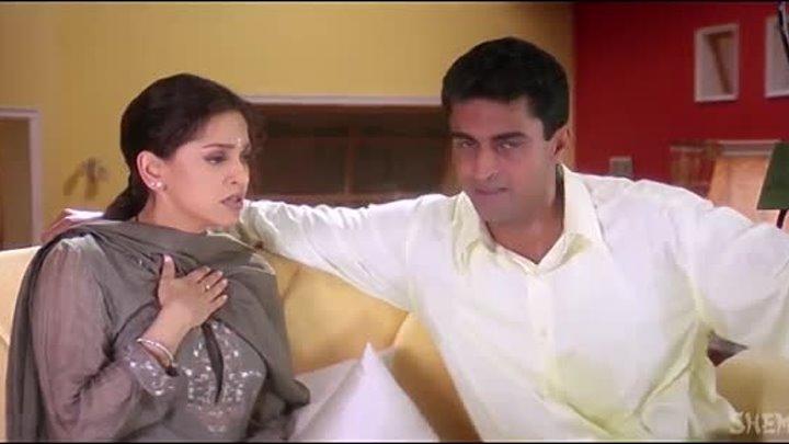 Узы любви (Ek Rishtaa_ The Bond of Love) (2001)(Индия)