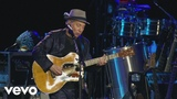Paul Simon - The Sound of Silence (from The Concert in Hyde Park)