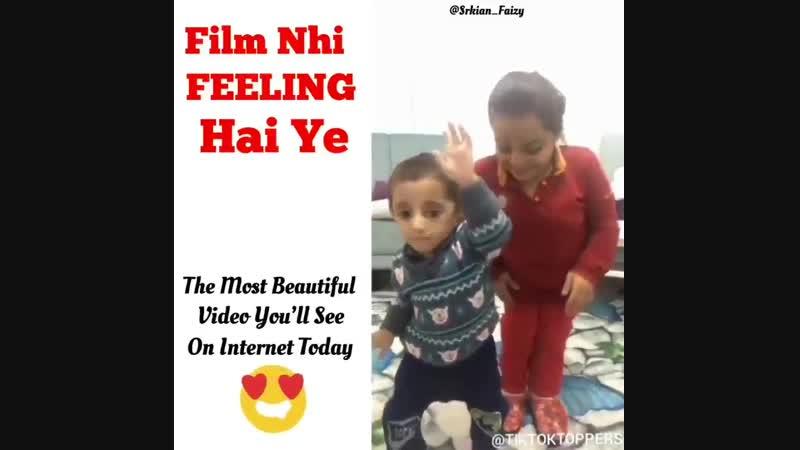 @BauuaSingh Lo Bauua Bhai Apka Birthday Gift Humari Taraf Se umeed hai ki Apko Pasand Aiye Ga BauuaKaBirthday HappyBirthdayBau