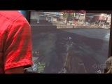 TGS 2013: Ролик игрового процесса Battlefield 4 (Экранка):