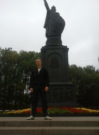 Евгений Птащенко, 14 октября 1999, Москва, id91142487