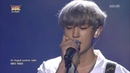CHANYEOL 찬열 Special Stage Wind Of Change KBS MUSIC BANK in Berlin 2018.10.31