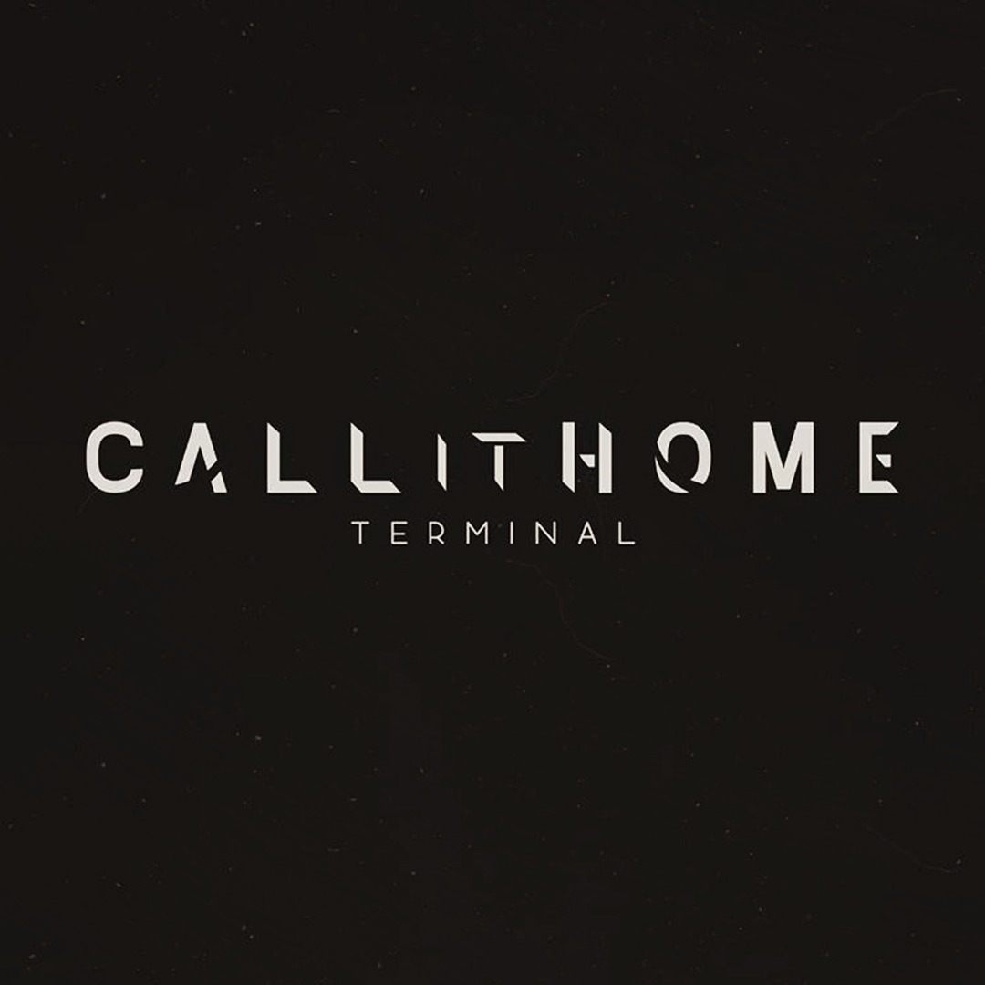 Call It Home - Terminal [single] (2018)