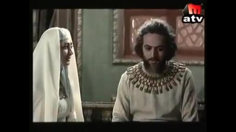 Пророк Юсуф. 41-серия.