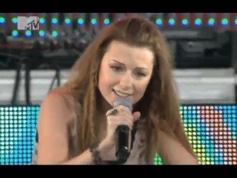 Юлия Савичева feat. T9 - Корабли (MTV Open Air)