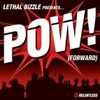 Lethal Bizzle альбом Forward