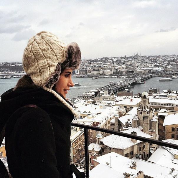 Петербург: ПРЯМЫЕ рейсы в Стамбул всего за 5000 рублей туда-обратно