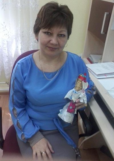 Лилия Туганова, 4 июля , Череповец, id183991321