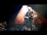 Barry Gibb Stephen Gibb I've Gotta Get A Message To You Brisbane 16022013