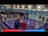 Всероссийское соревнование по боксу класса