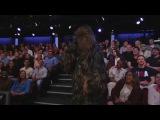 «Джимми Киммел в прямом эфире» (2003 – ...): Фрагмент