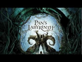 Lullaby, from Pan's Labyrinth - Flute and Piano