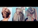 3 penteados para o vero - Por Pamella Rocha