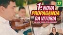 VAZOU! 1ª Nova Propaganda Eleitoral da Vitória de Bolsonaro - Um Novo Tempo Está Chegando