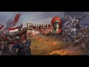 Empires:The Rise android game first look gameplay español