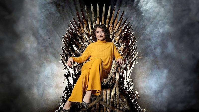 Game of Thrones Music Piano Cover - Музыка из сериала Игра престолов