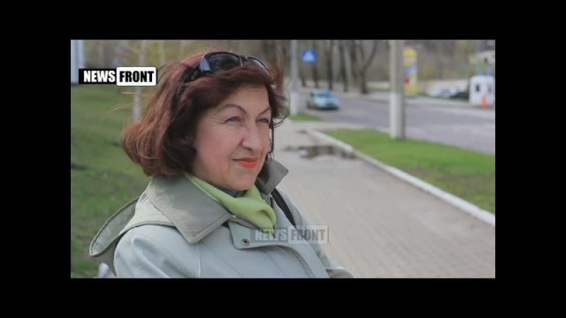 Опрос жителей ДНР об антикоммунистических законах, принятых в соседней стране - Украине
