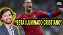 Así relató Mariano Closs el tercer gol AGÓNICO de Cristiano ante España