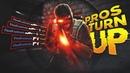 CS:GO - When Pros TURN UP!
