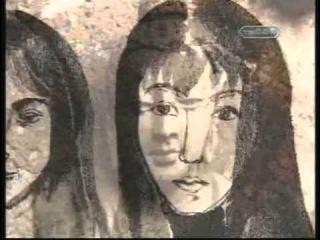 Тайные знаки Надя Рушева Пророчество в рисунках 16 05 2008