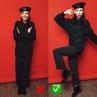 M A S H A П A K стильный блог on Instagram ❌ИДЕИ ПОЗИНГА В ДВИЖЕНИИ✅ ⠀ Хочешь разнообразить свои фото Сделать их живыми и оригинальными Исполь