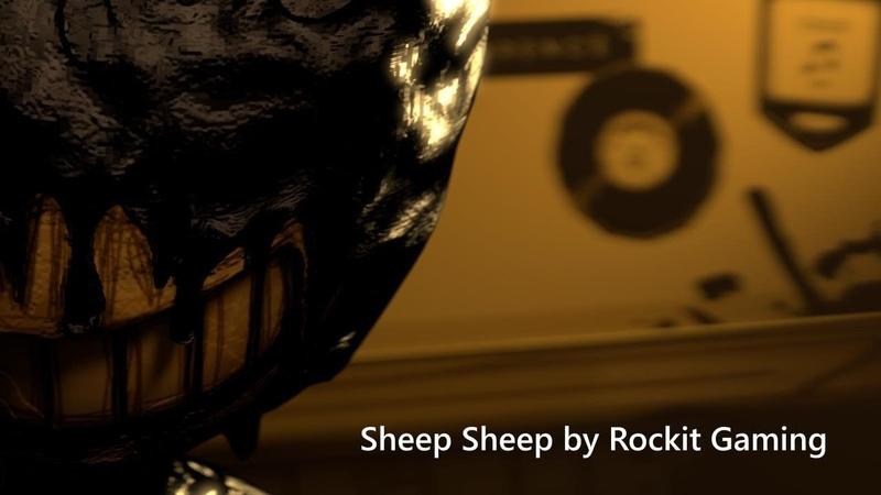 (SFMBATIM) Sheep Sheep by Rockit Gaming