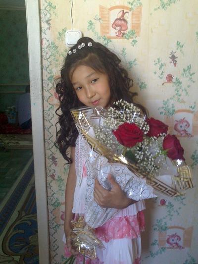 Карина Церенова, 2 октября , Ульяновск, id213818793