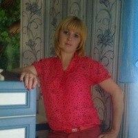 Оксана Андріяшин, 18 декабря , Ржев, id214598614