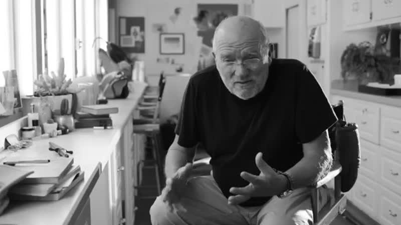 Питер Линдберг о важности отношений между фотографом и людьми, которых фотографируешь.