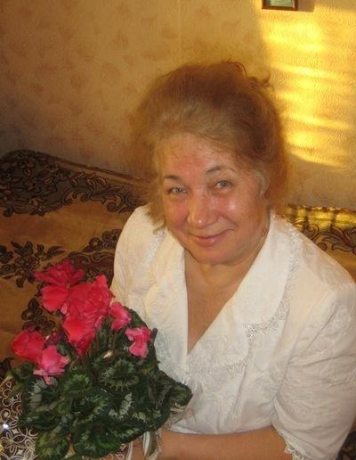 Вера Петренко, 16 февраля , Аша, id201971149