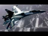 Су-27. Лучший в мире истребитель. 2 серия.