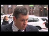 Интервью для RTVi председателя комитета Госдумы по делам СНГ Леонида Слуцкого