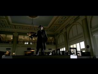 Джонни Д. (2009) - ТРЕЙЛЕР НА РУССКОМ