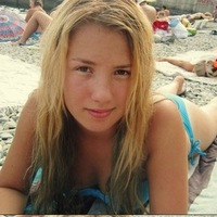 Кристина Каланчук, 11 ноября 1999, Донецк, id151985412