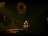 Lara Fabian - Jetem. 1-ый концерт после смерти любимого-до мурашек