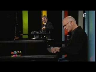 Ludovico Einaudi - Indaco and Divenire - [LIVE]