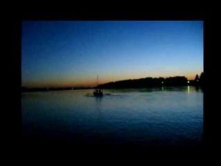 Викинги в Понтонном - Ночное приключение в Корчмино 2009