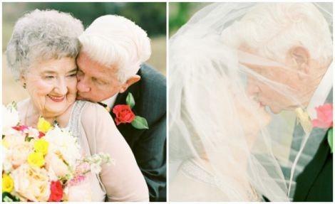 Հենց այսպիսի տեսք ունի իրական սերը (ֆոտոշարք)