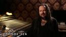 Jonathan Davis - Through The Black Labyrinth (Episode 10) / Happiness