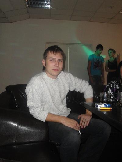 Николай Голубев, 28 сентября , Новосибирск, id28592263