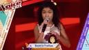 Beatriz Freitas - Caipira |The Voice Kids Brasil 2019