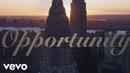 Sia - Opportunity (Sia Version) (Lyric Video)