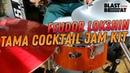 TAMA Cocktail Jam Kit feat. Feudor Lokshin