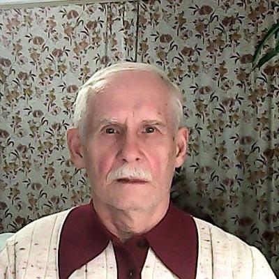 Александр Рудич, 3 июля 1935, Харьков, id199761161