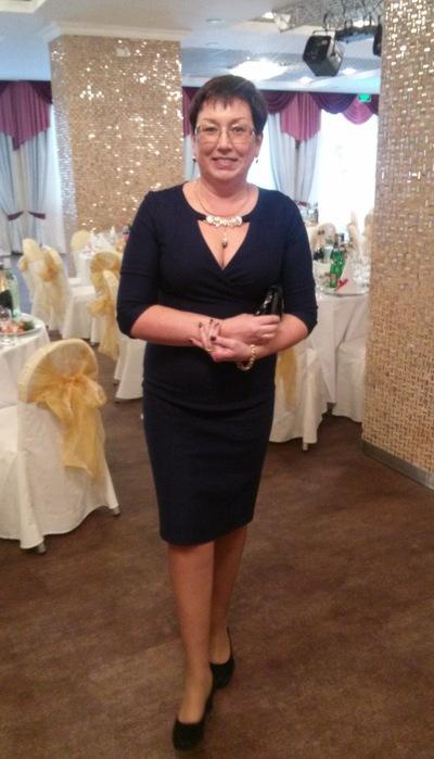 Людмила Крючкова