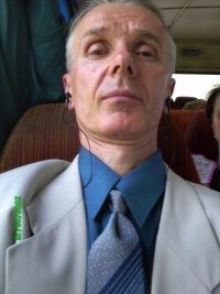 Игорь Щербаха, 28 сентября 1960, Луга, id183600405